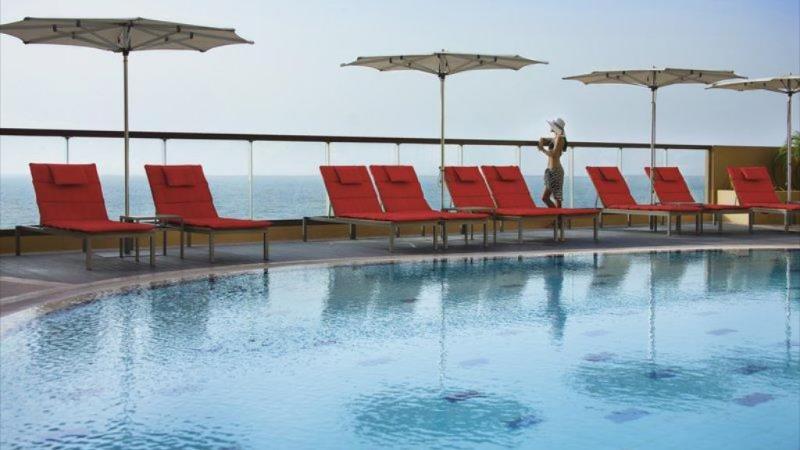 The Amwaj Rotana Jumeirah Beach, Dubai