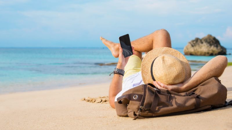 11 Essential Apps for Summer Travel