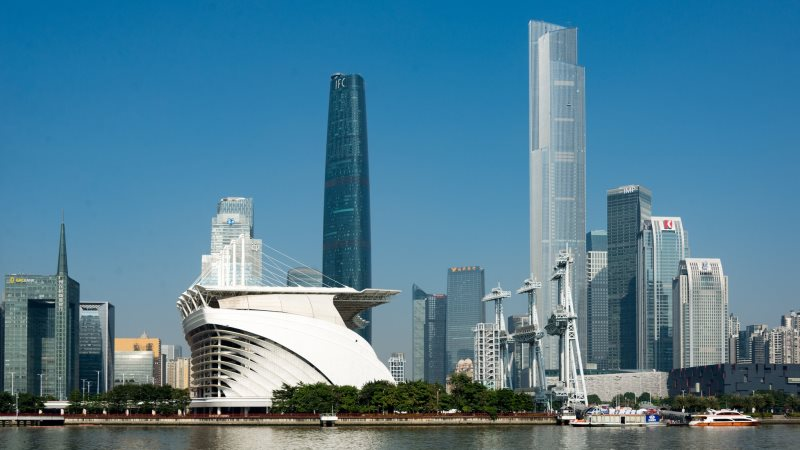 How To Experience The Authentic Guangzhou
