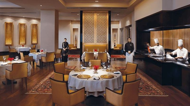 Restaurant in Mumbai Ensures A Great Culinary Tour In This Vibrant City