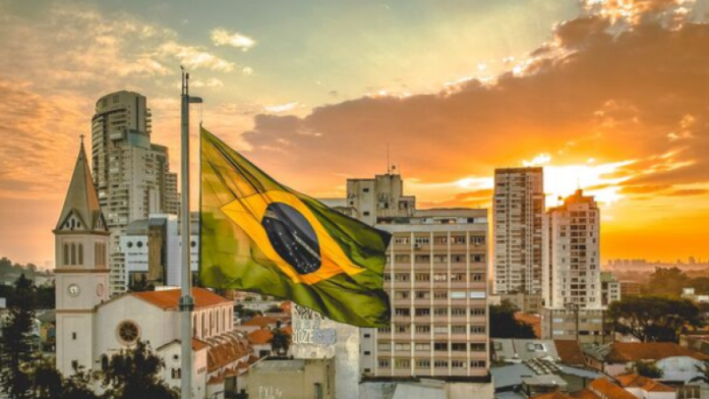 Traveling Brazil - A Glimpse Into Rio